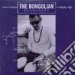 BLUEPRINT cd musicale di BONGOLIAN