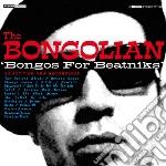 (LP VINILE) Bongos for beatniks lp vinile di Bongolian
