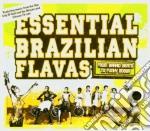Essential Brazilian Flavas cd musicale di ARTISTI VARI