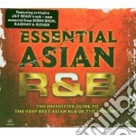 Essential Asian R & B cd musicale di ARTISTI VARI