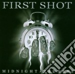 First Shot - Midnight Madness cd musicale