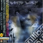 Wolf White - Victim Of The Spotlight cd musicale di WHITE WOLF