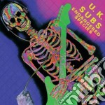 Uk Subs - Endanged Species cd musicale di UK SUBS