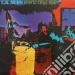 Uk Subs - Brand New Age cd musicale di UK SUBS