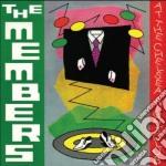 CD - MEMBERS - AT THE CHELSEA NIGHTCLUB cd musicale di MEMBERS