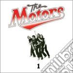 CD - MOTORS - THE MOTORS: 1 cd musicale di MOTORS