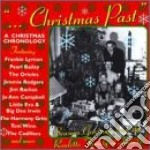 Aa\Vv - Christmas Past cd musicale di J.RODGERS/J.A.CAMPBE