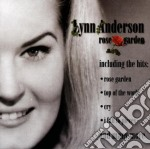 Lynn Anderson - Rose Garden cd musicale di Lynn Anderson