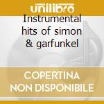 Instrumental hits of simon & garfunkel cd musicale di Filmscoreorchestra