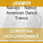 Performance by navajo cd musicale di America Native