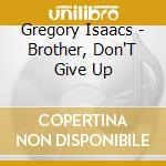 Gregory Isaacs -