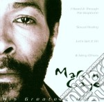Marvin Gaye - His Greatest Hits cd musicale di Marvin Gaye