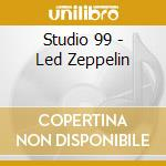 Tribute to led zeppelin cd musicale di Studio 99