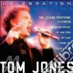 Celebration cd musicale di Tom Jones