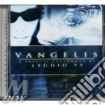 A tribute to vangelis cd musicale di Studio 99