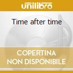 Time after time cd musicale di Chet Baker