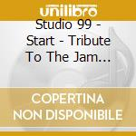 The jam & paul weller cd musicale