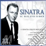Frank Sinatra - Ol' Blue Eyes Is Back cd musicale di Frank Sinatra