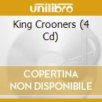 Sinatra/como/crosby/n.k.cole cd musicale di Artisti Vari