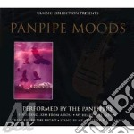 Panpipers - Panpipe Moods cd musicale di Modds Panpie