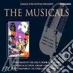 The musicals cd musicale di Artisti Vari