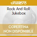 Rock & roll cd musicale