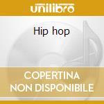 Hip hop cd musicale