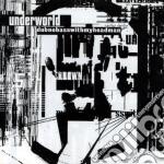 Underworld - Dubnobasswithmyheadman cd musicale di UNDERWORLD