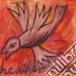 WONDERLUST (LIVE) cd musicale di NOVA HEATHER