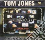 Tom Jones - Reload cd musicale di JONES TOM