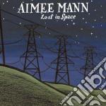 Aimee Mann - Lost In Space cd musicale di MANN AIMEE