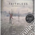 Faithless - Outrospective / Reperspective The Remixes (2 Cd) cd musicale di FAITHLESS