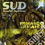 Sud Sound System - Musica Musica cd musicale di SUD SOUND SYSTEM