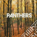 Panthers - Things Are Strange cd musicale di PANTHERS
