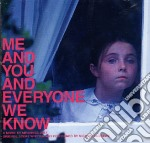 Michael Andrews - Me And You And Everyone We Know cd musicale di O.S.T.