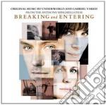 Gabriel Yared - Breaking And Entering cd musicale di UNDERWORLD & GABRIEL YARED
