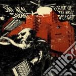 Jai - Alai Savant - Flight Of The Bass cd musicale di JAI ALAI SAVANT