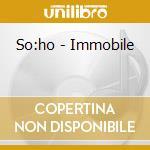 So:ho - Immobile cd musicale di Ho So