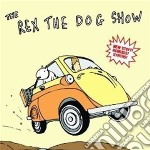 Rex The Dog - The The Dog Show cd musicale di REX THE DOG