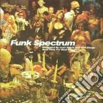 Dj Shadow - Funk Spectrum cd musicale di Artisti Vari