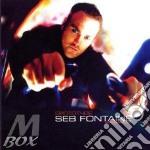 Fontaine seb prototype cd musicale di Globalunderground