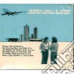 Skinful Vol. 1&2 Box - Vv.aa cd musicale di Skinful vol. 1&2 box