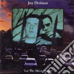 Joy Division - Let The Movie Begin cd musicale di JOY DIVISION