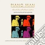 Piano Man: Hits Of Elton John cd musicale di Artisti Vari