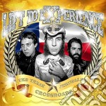 TEXAS JERUSALEM cd musicale di LIFT TO EXPERIENCE
