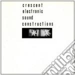 Crescent - Snapshot cd musicale di Crescent