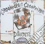 Pavement - Crooked Rain cd musicale di PAVEMENT