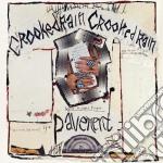 CROOKED RAIN CROOKED RAIN cd musicale di PAVEMENT