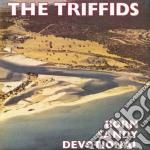 Triffids - Born Sandy Devotional cd musicale di TRIFFIDS