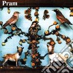 Pram - The Museum Of Imaginary Animals cd musicale di PRAM